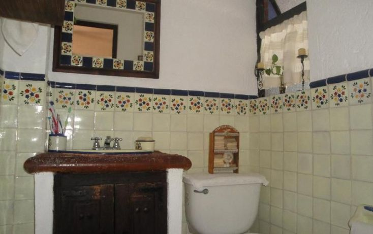 Foto de casa en condominio en venta en, analco, cuernavaca, morelos, 1737798 no 23
