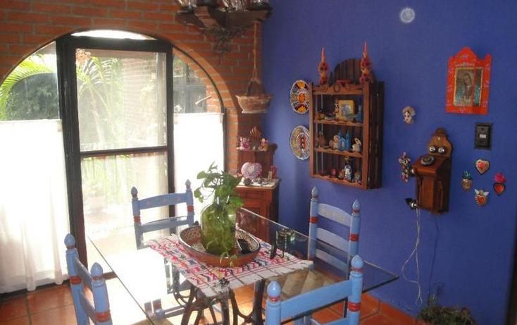 Foto de casa en venta en  , analco, cuernavaca, morelos, 1737798 No. 27