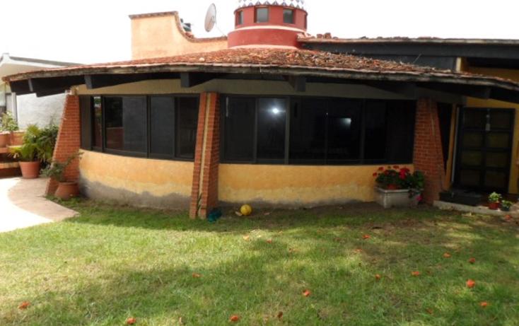 Foto de casa en renta en  , analco, cuernavaca, morelos, 1820974 No. 01