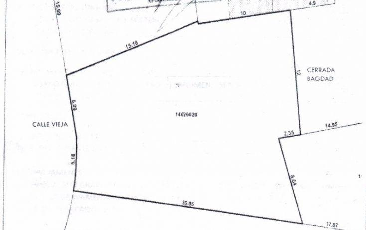 Foto de terreno habitacional en venta en, analco, cuernavaca, morelos, 1855898 no 01