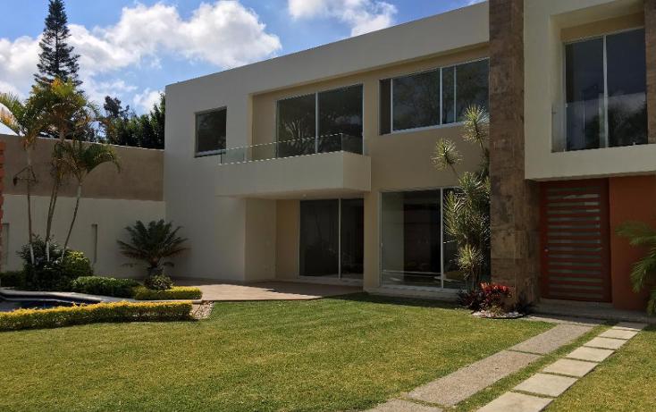 Foto de casa en venta en  , analco, cuernavaca, morelos, 1931398 No. 01