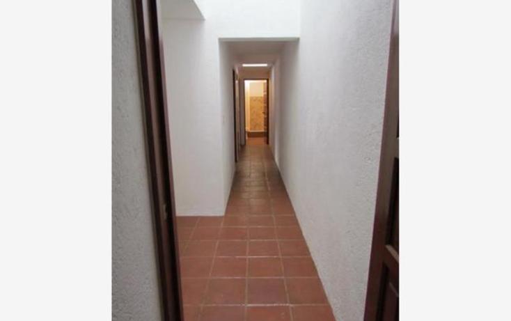 Foto de casa en venta en  , analco, cuernavaca, morelos, 1947868 No. 16
