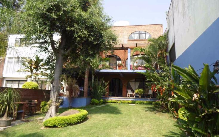 Foto de casa en venta en  , analco, cuernavaca, morelos, 1970116 No. 02
