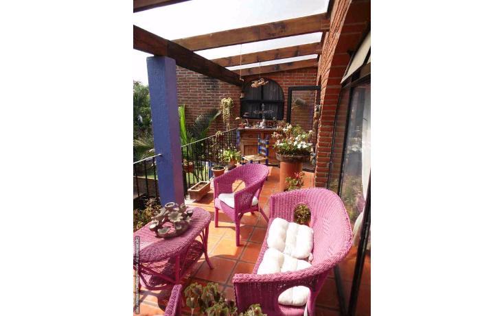 Foto de casa en venta en  , analco, cuernavaca, morelos, 1970116 No. 11