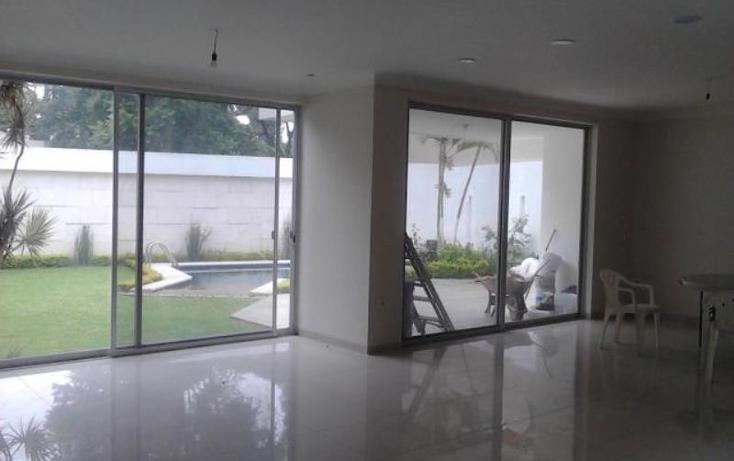 Foto de casa en venta en  , analco, cuernavaca, morelos, 596862 No. 04