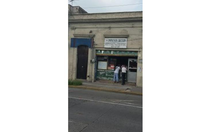 Foto de casa en venta en  , analco, guadalajara, jalisco, 1856338 No. 01