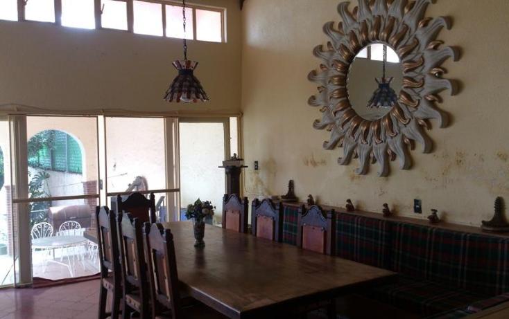 Foto de casa en venta en analco nonumber, analco, cuernavaca, morelos, 1569176 No. 05