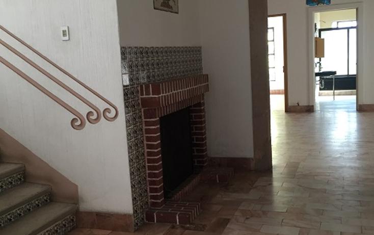 Foto de casa en renta en anatole france 15, polanco iv sección, miguel hidalgo, distrito federal, 2129624 No. 03
