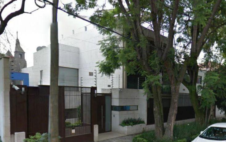 Foto de departamento en renta en anatole france, hipódromo condesa, cuauhtémoc, df, 1543922 no 01