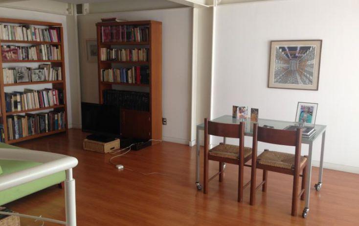 Foto de departamento en renta en anatole franceestupendo depto de 215 m2 amueblado en renta, polanco iv sección, miguel hidalgo, df, 1843720 no 08