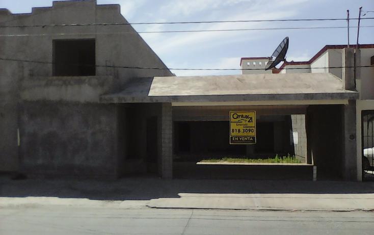Foto de casa en venta en anatolio ortega 887 poniente , scally, ahome, sinaloa, 1717108 No. 01