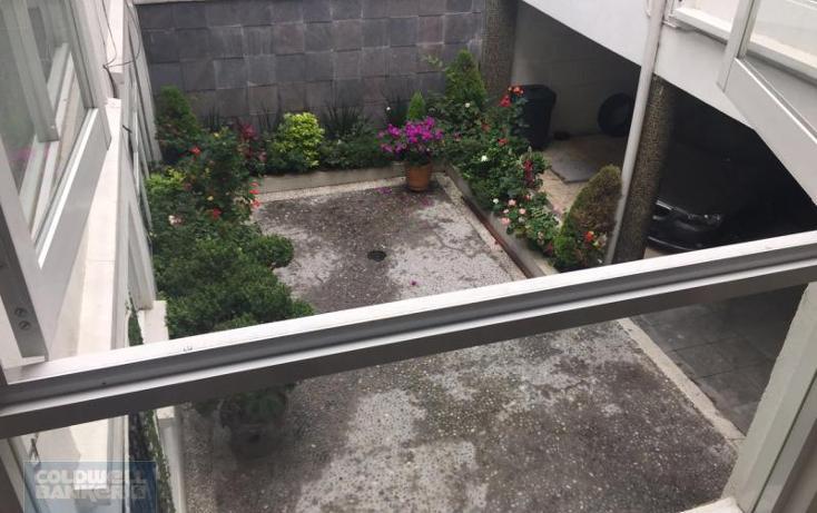 Foto de departamento en venta en anaxágoras 1042, narvarte poniente, benito juárez, distrito federal, 2233955 No. 12
