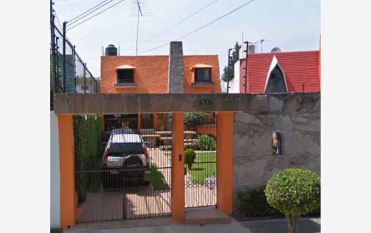 Foto de casa en venta en anceras 67b, las arboledas, atizapán de zaragoza, estado de méxico, 1582566 no 02