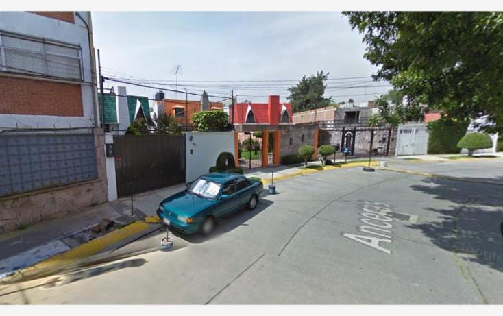 Foto de casa en venta en anceras 67b, las arboledas, atizap?n de zaragoza, m?xico, 1582566 No. 03