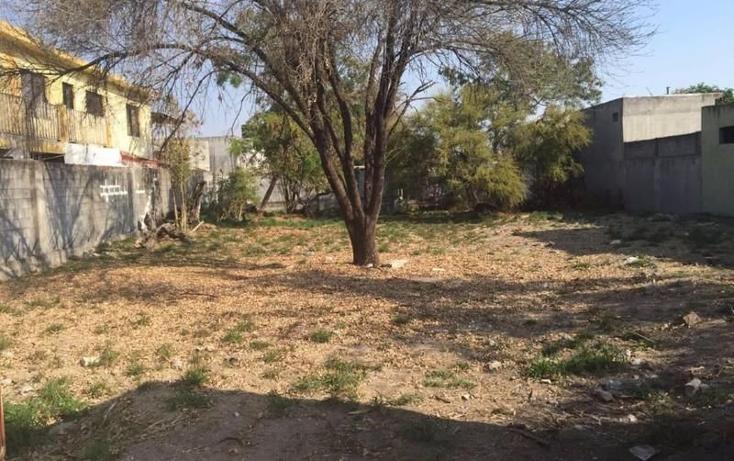 Foto de terreno comercial en venta en  , ancira, monterrey, nuevo león, 2037954 No. 01