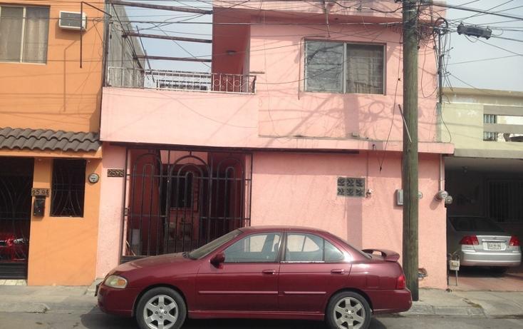 Foto de casa en venta en  , ancón del huajuco, monterrey, nuevo león, 1663099 No. 01