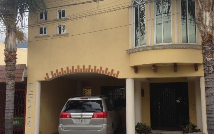 Foto de casa en venta en, ancón del huajuco, monterrey, nuevo león, 1771932 no 02