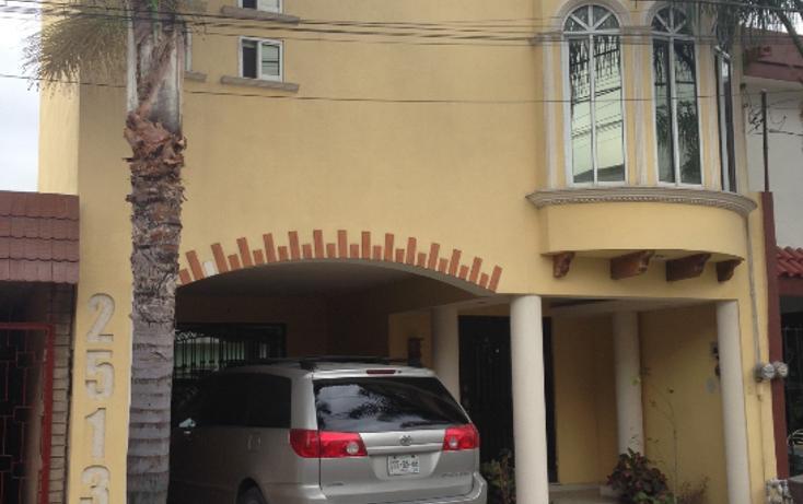 Foto de casa en venta en, ancón del huajuco, monterrey, nuevo león, 1771932 no 03