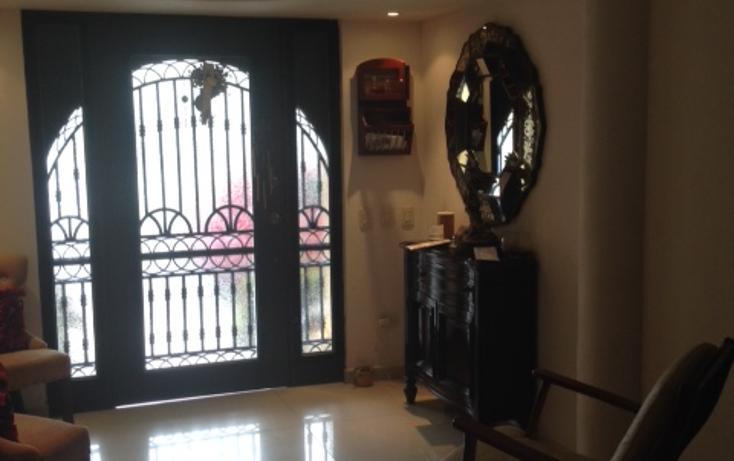 Foto de casa en venta en, ancón del huajuco, monterrey, nuevo león, 1771932 no 04
