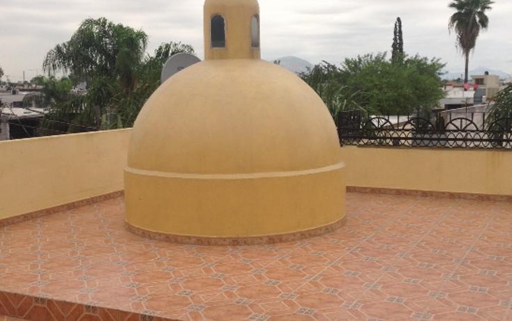Foto de casa en venta en, ancón del huajuco, monterrey, nuevo león, 1771932 no 38