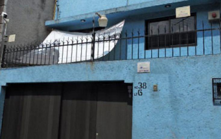 Foto de casa en venta en and agustina ramirez, carmen serdán, coyoacán, df, 1705264 no 01