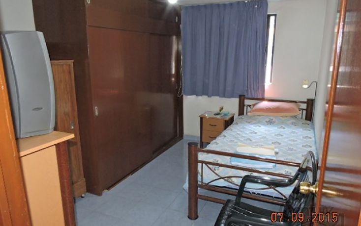 Foto de casa en venta en and agustina ramirez, carmen serdán, coyoacán, df, 1705264 no 11