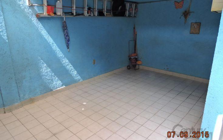 Foto de casa en venta en and agustina ramirez, carmen serdán, coyoacán, df, 1705264 no 15