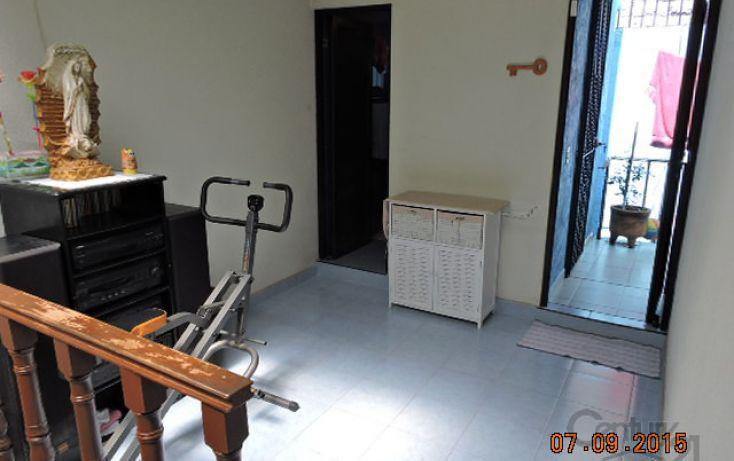 Foto de casa en venta en and agustina ramirez, carmen serdán, coyoacán, df, 1705264 no 16