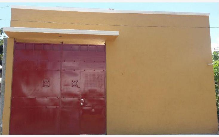 Foto de casa en venta en andador 1 1, vicente guerrero, atlatlahucan, morelos, 1393085 no 07