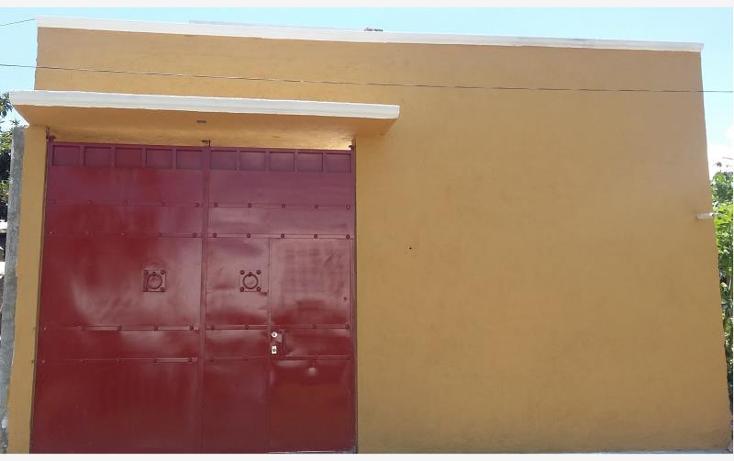 Foto de casa en venta en andador 1 1, vicente guerrero, atlatlahucan, morelos, 1393085 No. 07