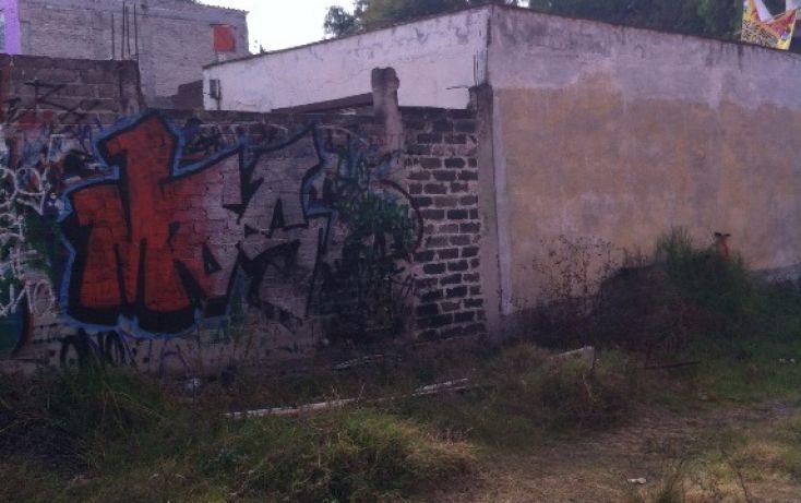 Foto de casa en venta en andador 1 de san felipe manzana 3 lote 5, el santuario, iztapalapa, df, 1718820 no 11