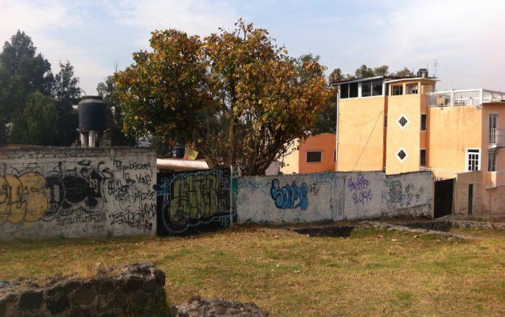 Foto de casa en venta en andador 1 de san felipe manzana 3 lote 5, el santuario, iztapalapa, df, 1718820 no 23