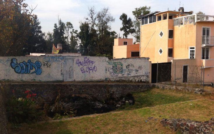 Foto de casa en venta en andador 1 de san felipe manzana 3 lote 5, el santuario, iztapalapa, df, 1718820 no 24