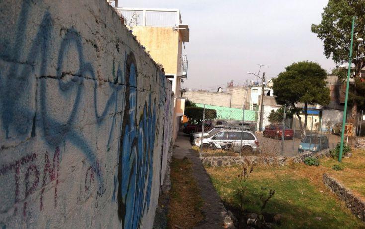 Foto de casa en venta en andador 1 de san felipe manzana 3 lote 5, el santuario, iztapalapa, df, 1718820 no 27