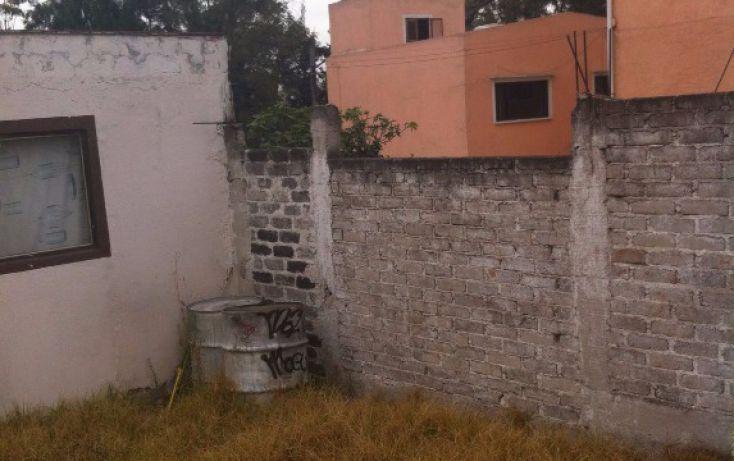 Foto de casa en venta en andador 1 de san felipe manzana 3 lote 5, el santuario, iztapalapa, df, 1718820 no 45