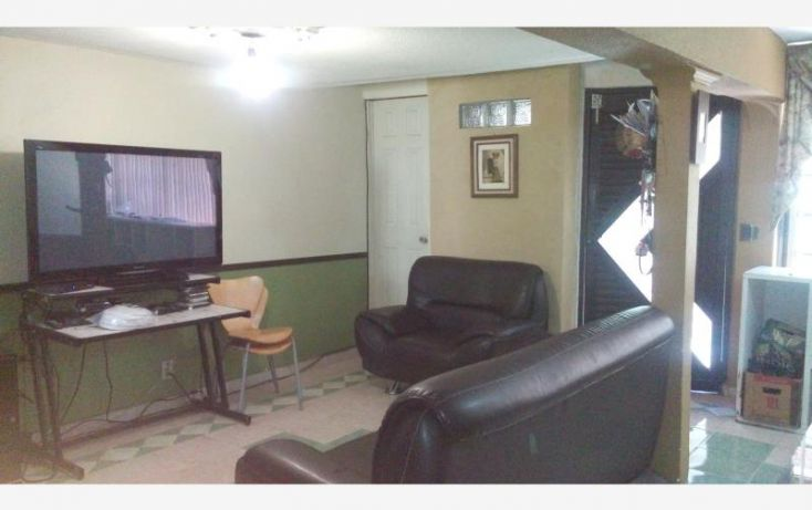 Foto de casa en venta en andador 14 6, ctm atzacoalco, gustavo a madero, df, 1751986 no 07