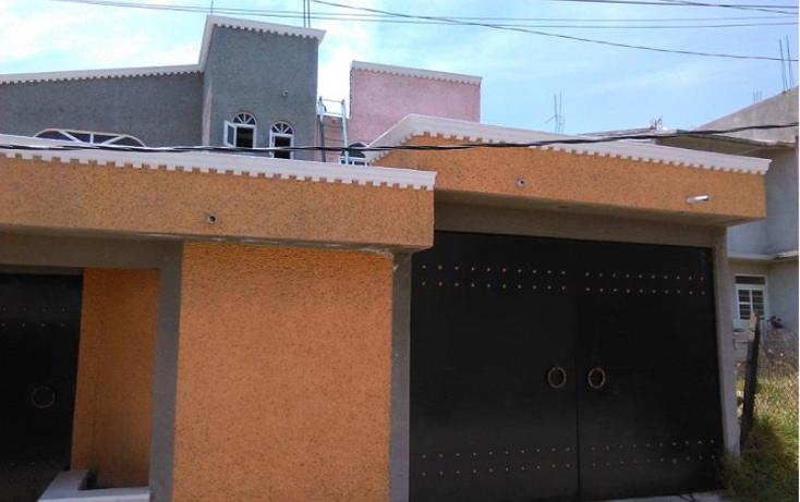Foto de casa en venta en andador 2 0, francisco sarabia 1a. secci?n, nicol?s romero, m?xico, 1568944 No. 02