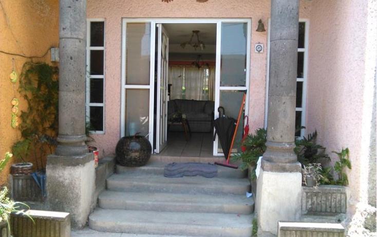 Foto de casa en venta en andador 2 0, francisco sarabia 1a. sección, nicolás romero, méxico, 1568944 No. 03