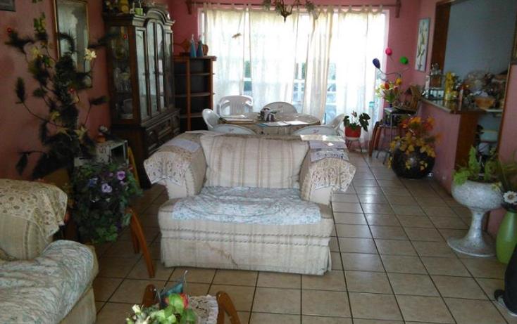 Foto de casa en venta en andador 2 0, francisco sarabia 1a. secci?n, nicol?s romero, m?xico, 1568944 No. 04