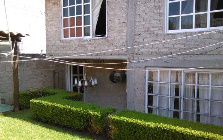 Foto de casa en venta en andador 2 0, francisco sarabia 1a. sección, nicolás romero, méxico, 1568944 No. 09