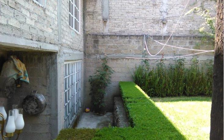 Foto de casa en venta en andador 2 0, francisco sarabia 1a. sección, nicolás romero, méxico, 1568944 No. 10