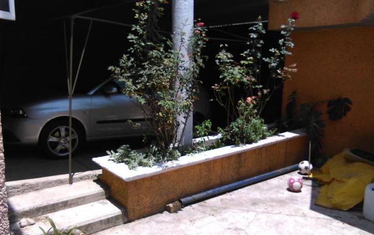 Foto de casa en venta en andador 2 0, francisco sarabia 1a. secci?n, nicol?s romero, m?xico, 1568944 No. 12