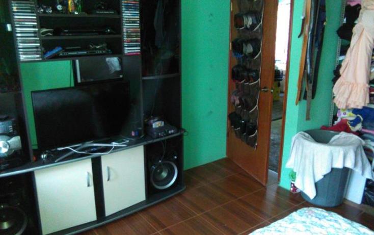 Foto de casa en venta en andador 2 0, francisco sarabia 1a. secci?n, nicol?s romero, m?xico, 1568944 No. 18