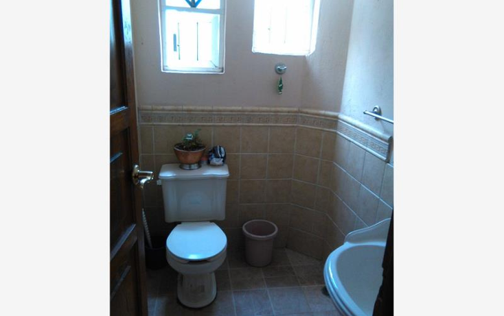 Foto de casa en venta en andador 2 0, francisco sarabia 1a. sección, nicolás romero, méxico, 1568944 No. 19