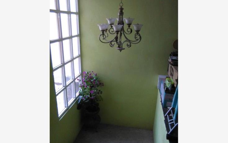 Foto de casa en venta en andador 2 0, francisco sarabia 1a. secci?n, nicol?s romero, m?xico, 1568944 No. 20