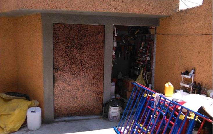 Foto de casa en venta en andador 2 0, francisco sarabia 1a. sección, nicolás romero, méxico, 1568944 No. 21