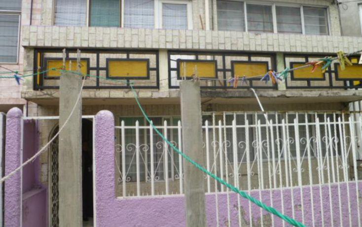 Foto de casa en venta en andador 29 francisco j macin 21, ctm atzacoalco, gustavo a madero, df, 1990180 no 01