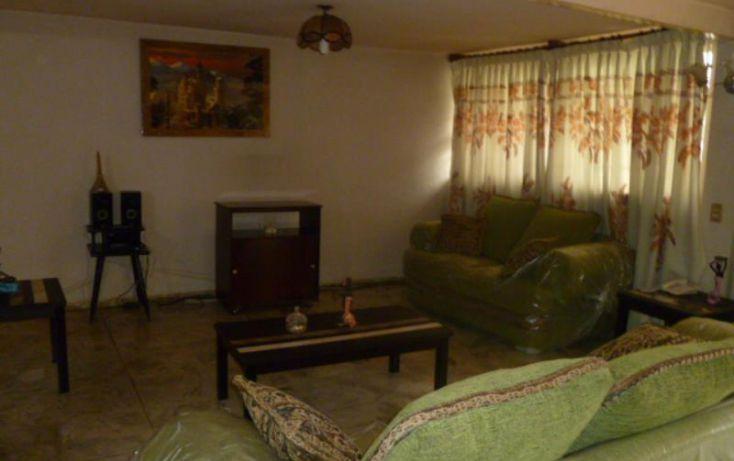 Foto de casa en venta en andador 29 francisco j macin 21, ctm atzacoalco, gustavo a madero, df, 1990180 no 02