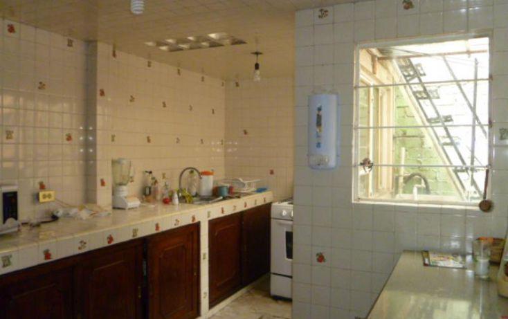 Foto de casa en venta en andador 29 francisco j macin 21, ctm atzacoalco, gustavo a madero, df, 1990180 no 03
