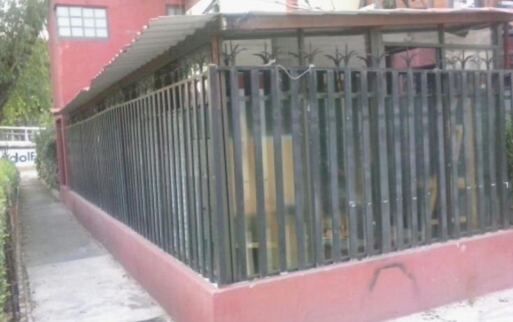 Foto de casa en venta en andador 30, narciso mendoza, tlalpan, df, 559234 no 02